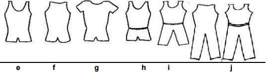 2.3 DRESS CODE